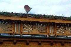 Balkon Ballstedt