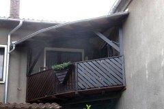 Balkon Haussömmern