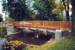 Brücke Leina