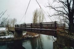 Brücke Tiefenort