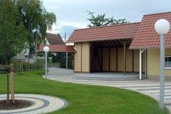 Dorfplatz Wiegleben