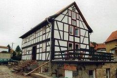 Fachwerkhaus Eckardtshausen