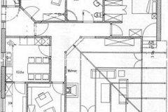 """Haustyp """"Kreativität"""" Grundriss Erdgeschoss"""