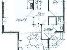 """Haustyp """"Tradition"""" Grundriss Erdgeschoss"""