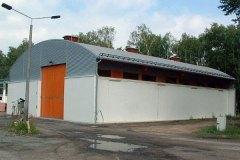 Lagerhalle Ludwigsfelde