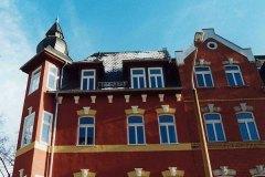 Sanierung Jena